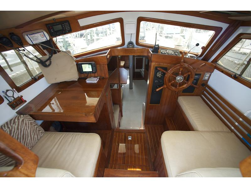 GWTW pilothouse