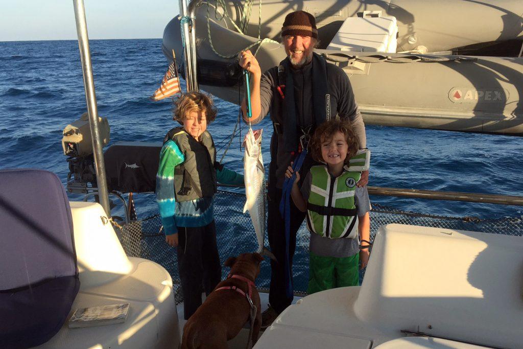 mackerel-for-dinner