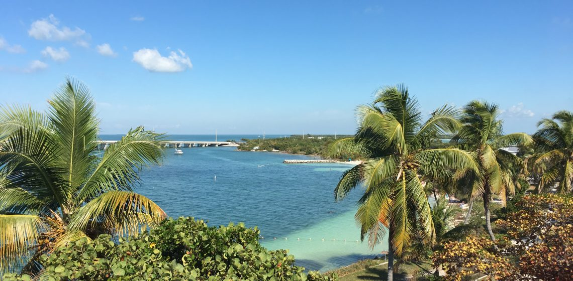 Calusa Beach at Bahia Honda
